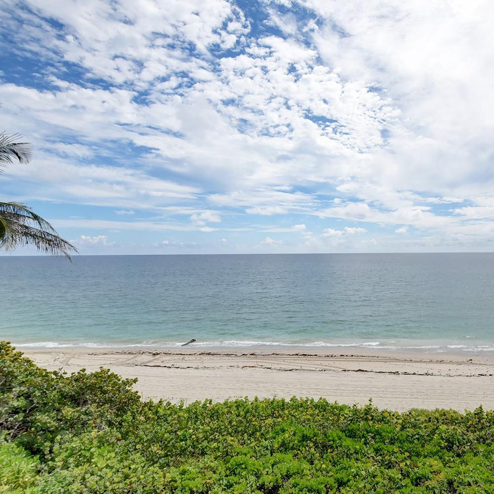 Beachfront Ocean Access